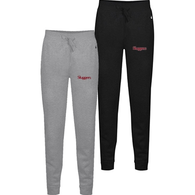 Ladies Fleece Jogger